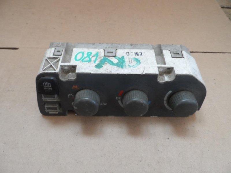 Климат-контроль Honda Cr-V RD1 1999 (б/у)