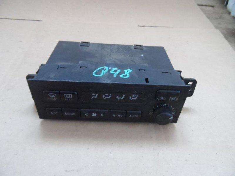 Климат-контроль Toyota Carina ST215 (б/у)