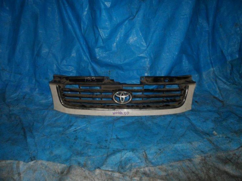 Решетка радиатора Toyota Noah SR50 1998 (б/у)