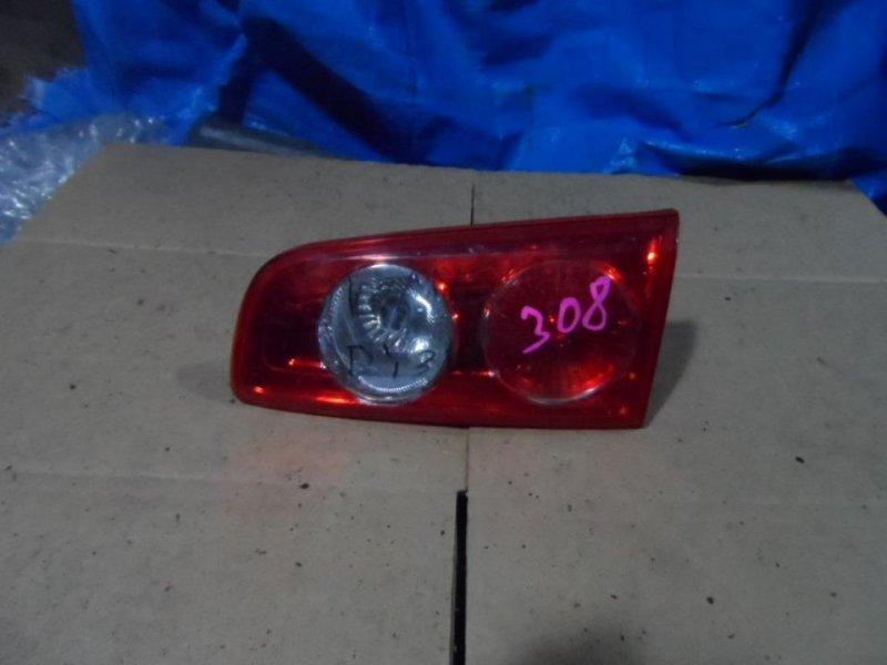 Стоп планка Mazda Demio DY3W 2000 (б/у)