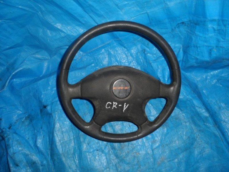 Руль Honda Crv RD1 1996 (б/у)