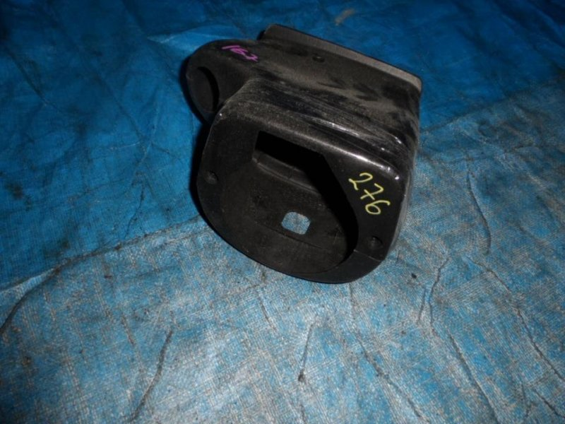 Кожух рулевой колонки Daihatsu Terios Kid J111G 2000 левый (б/у)