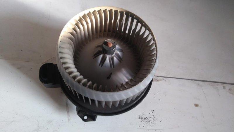Мотор печки Lexus Gx460 URJ150 1GRFE (б/у)