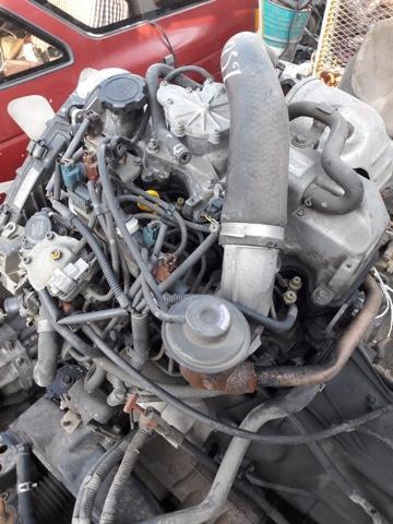 Подушка двигателя Toyota Town Ace Noah CR50 3CT 1998 правая (б/у)