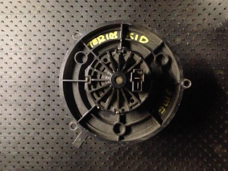 Мотор печки Daihatsu Terios Kid J111A EF передний (б/у)