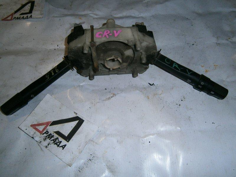 Гитара Honda Cr-V RD1 B20B (б/у)