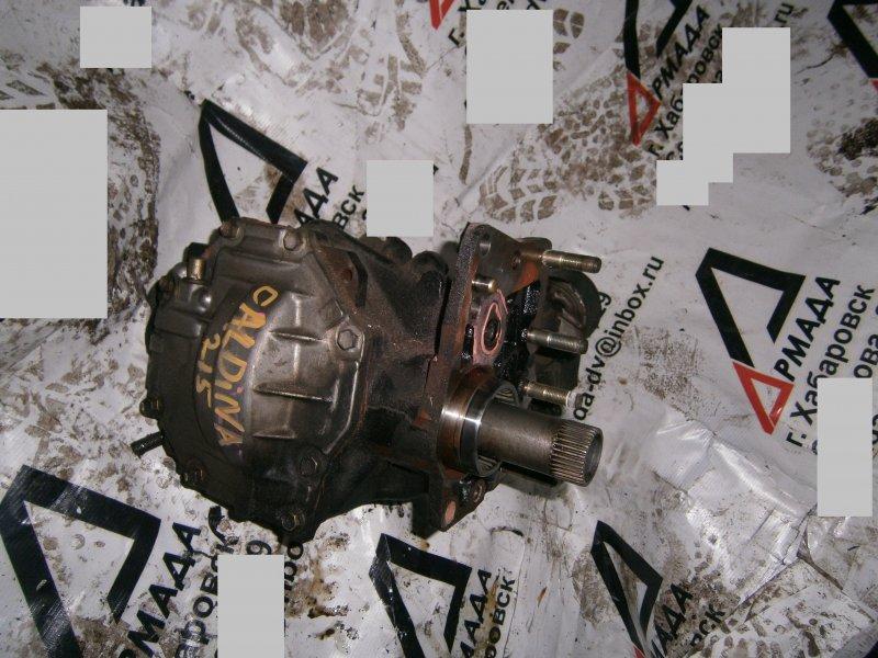 Раздаточная коробка Toyota Caldina ST215 3S (б/у)
