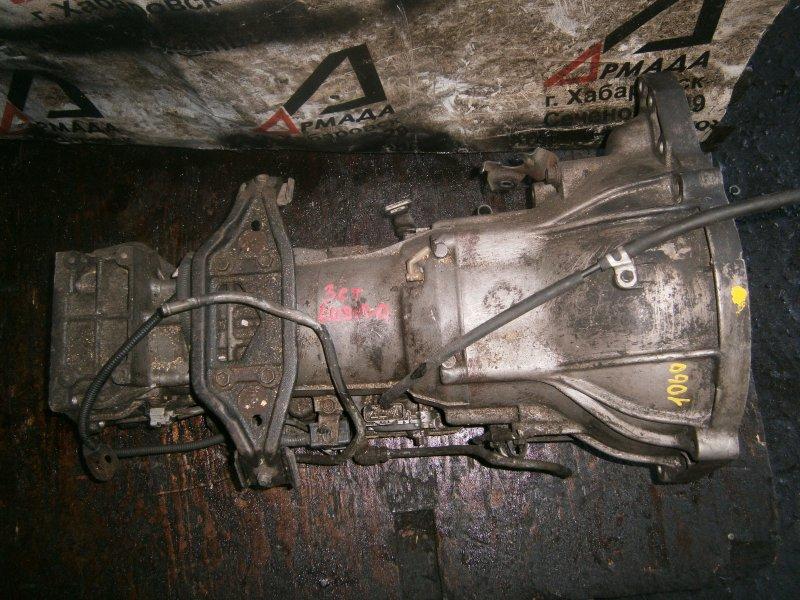 Акпп Toyota Lucida CXR10 3CT (б/у)