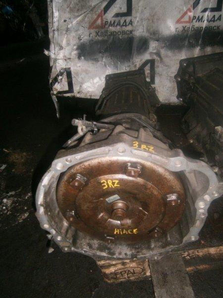 Акпп Toyota Hiace Regius RZJ120 3RZ (б/у)