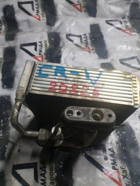 Испаритель кондиционера Honda Cr-V RD1 B20B (б/у)
