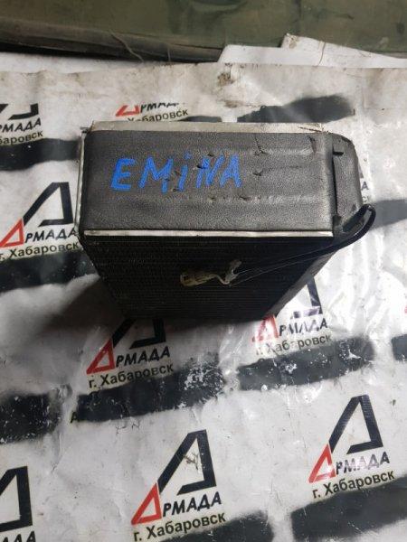 Испаритель кондиционера Toyota Emina CXR11G 3CT (б/у)