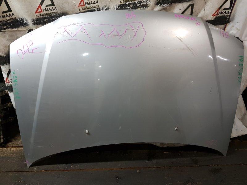 Капот Nissan Presage U30 QR25DE (б/у)