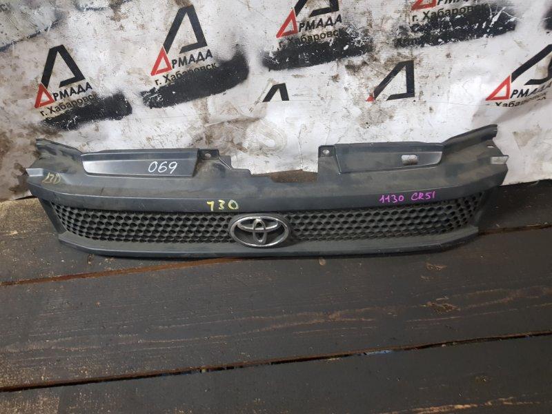 Решетка радиатора Toyota Noah CR51 3CT (б/у)
