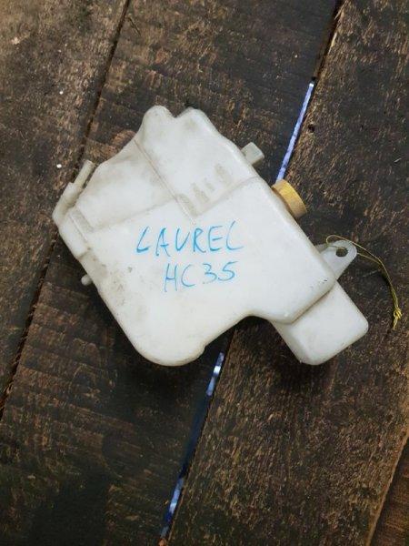 Бачок расширительный Nissan Laurel C35 RD28 (б/у)