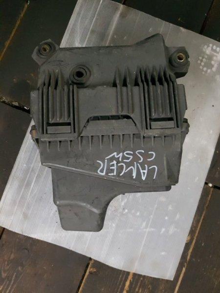 Корпус воздушного фильтра Nissan Laurel C35 RD28 (б/у)