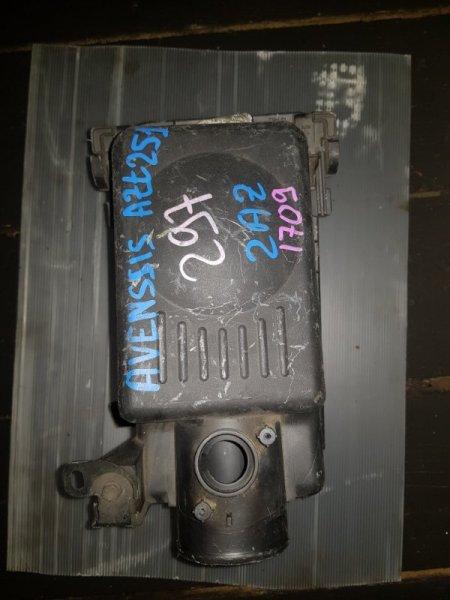 Корпус воздушного фильтра Toyota Avensis AZT251 2AZ (б/у)
