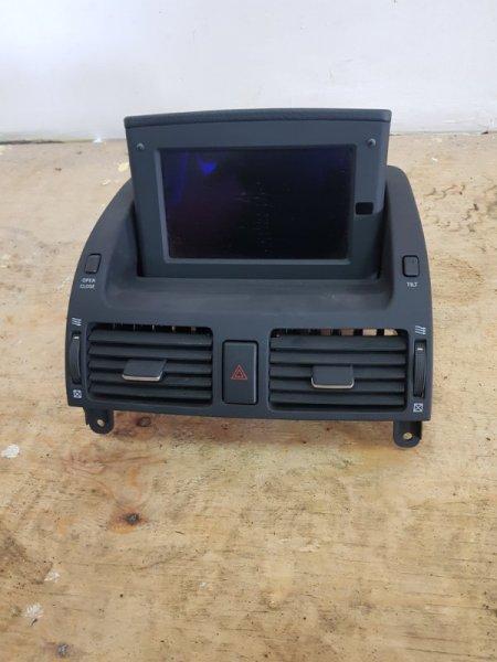 Телевизор салона Toyota Avensis AZT251 2AZ (б/у)