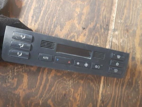 Климат-контроль Bmw 3-Series Е46 N42B20 (б/у)