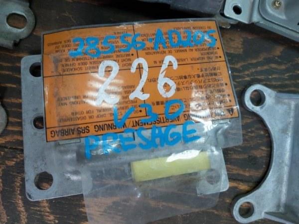 Блок управления airbag Nissan Presage U30 QR25DE (б/у)