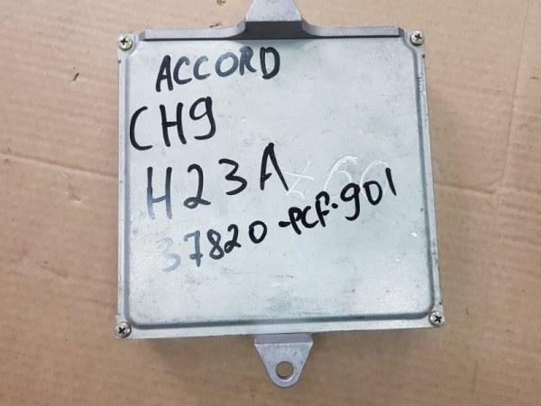 Блок управления efi Honda Accord CH9 H23A (б/у)