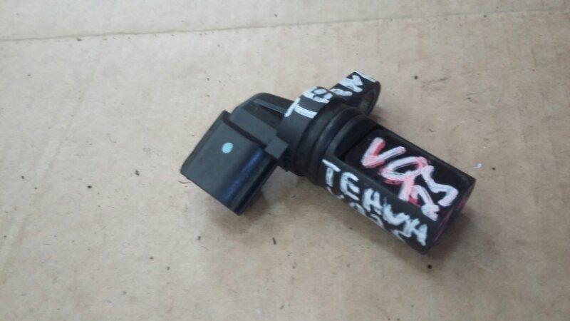 Датчик положения распредвала Nissan Teana Z8NBBUJ VQ25 (б/у)