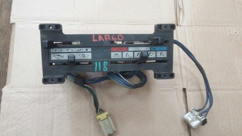 Климат-контроль Nissan Largo KUGC22 LD20 (б/у)