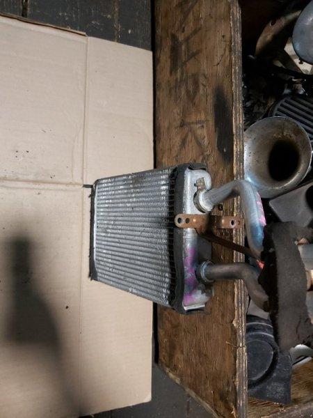 Радиатор печки Toyota Regius RCH47 3RZ (б/у)