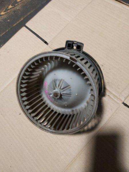 Мотор печки Toyota Carina ST215 3S (б/у)