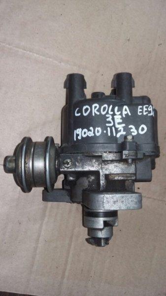 Трамблер Toyota Corolla AE100 3E (б/у)