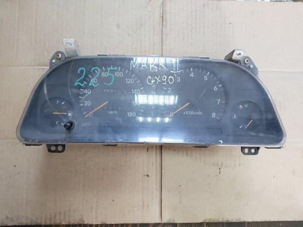 Панель приборов Toyota Mark Ii GX90 1G (б/у)