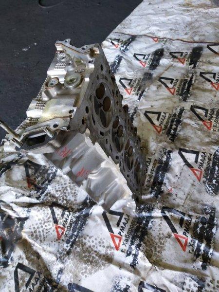 Головка блока цилиндров Lexus Lx 570 URJ201 3UR-FE (б/у)