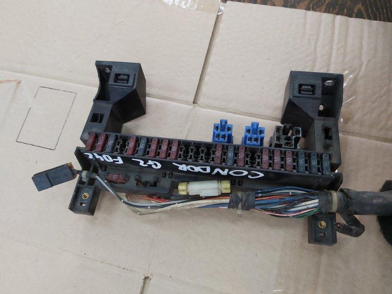 Блок предохранителей Nissan Condor G2 FD42 (б/у)