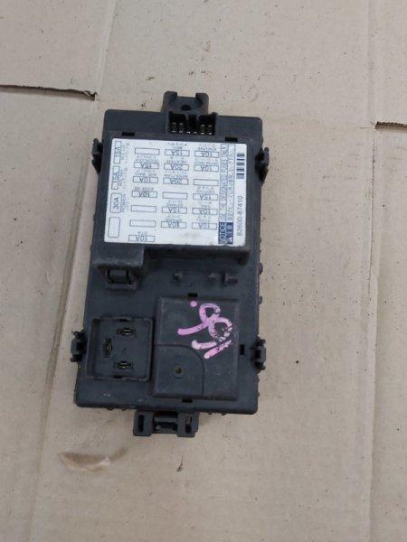 Блок предохранителей Daihatsu Terios Kid J131G EF (б/у)