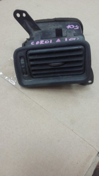 Дуйки Toyota Corolla AE100 4AFE (б/у)