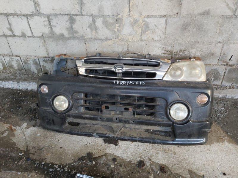 Ноускат Daihatsu Terios Kid J111G (б/у)