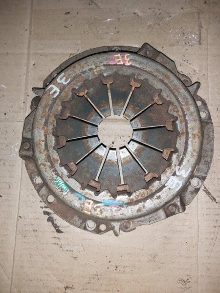 Корзина сцепления Toyota Carina 3E (б/у)