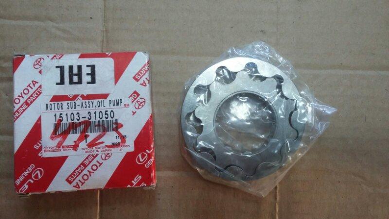 Ротор насоса масляного Lexus Rx450H 4GRFSE (б/у)