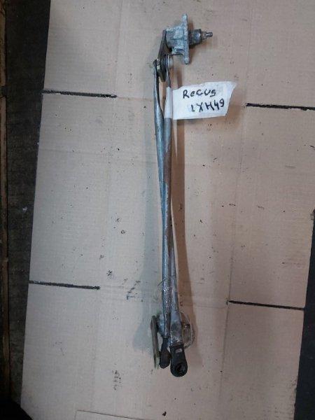 Трапеция дворников Toyota Hiace Regius LXH49 (б/у)