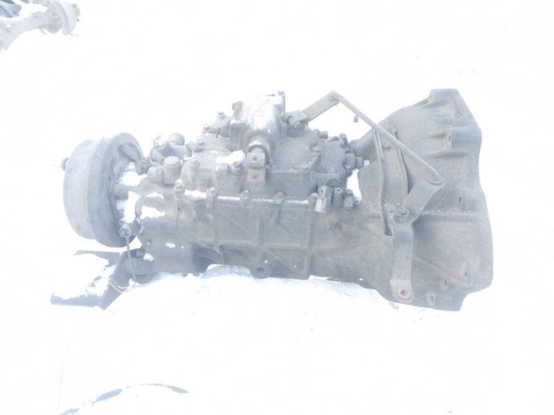Мкпп Nissan Civilian RW40 TD42 (б/у)