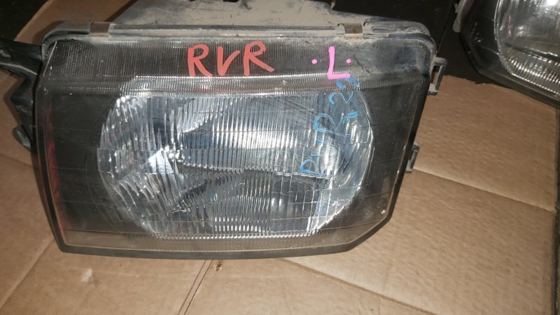 Фара Mitsubishi Rvr N11W передняя левая (б/у)