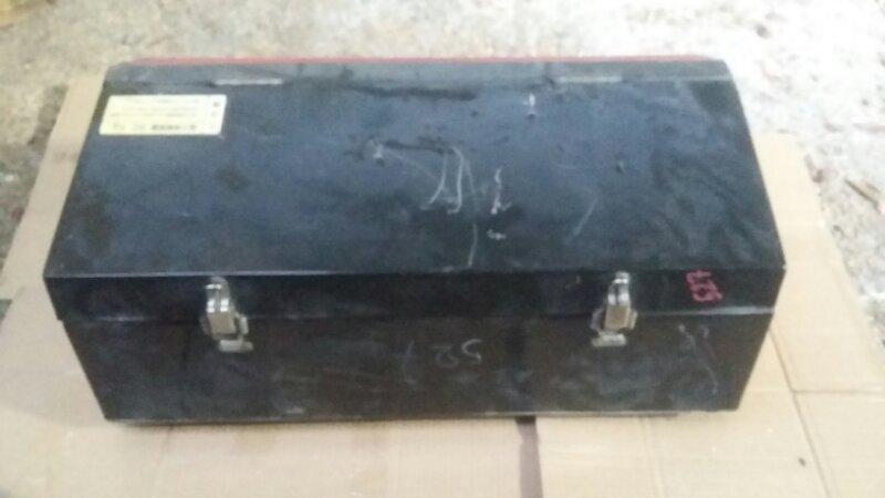 Ящик для инструментов Isudzu Forward (б/у)