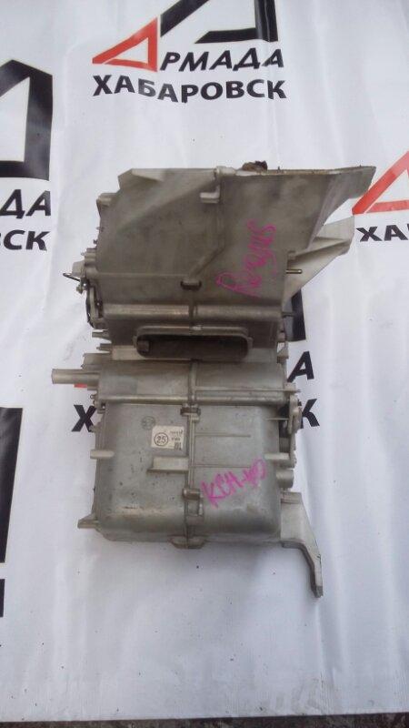 Корпус печки Toyota Regius KCH40 (б/у)