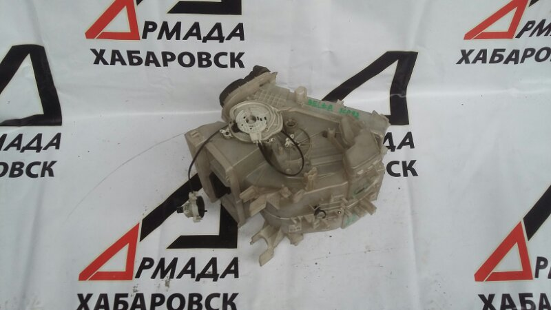 Корпус печки Toyota Belta SCP92 (б/у)