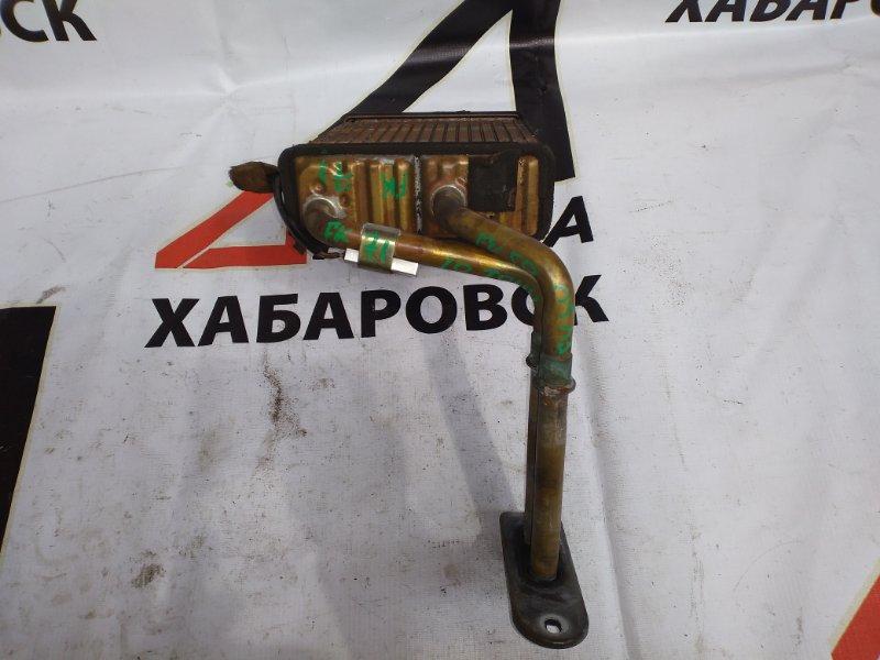 Радиатор печки Miitsubishi Fuso FK71 (б/у)