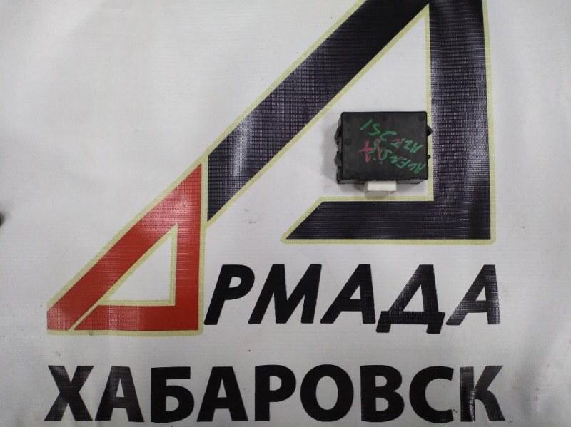 Блок иммобилайзер Toyota Avensis AZT251 (б/у)