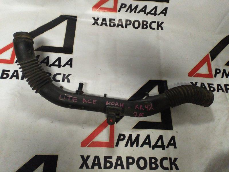 Воздуховод Toyota Noah KR42 7K (б/у)