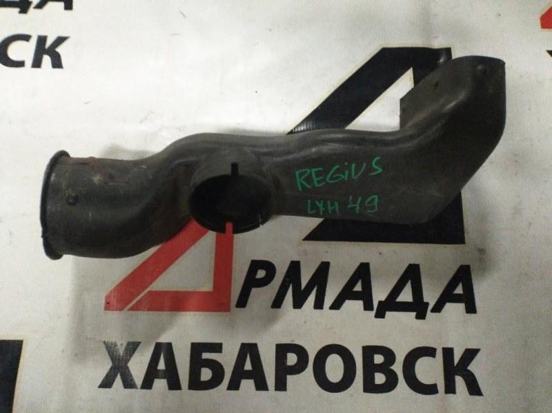 Воздуховод Toyota Regius LXH49 (б/у)