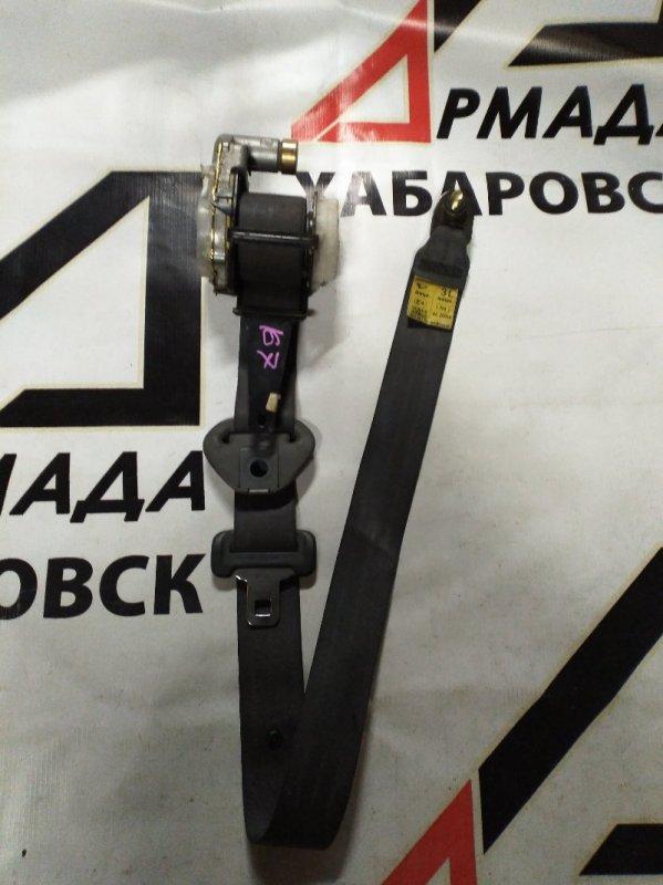 Ремень безопасности Daihatsu Terios Kid J111G правый (б/у)