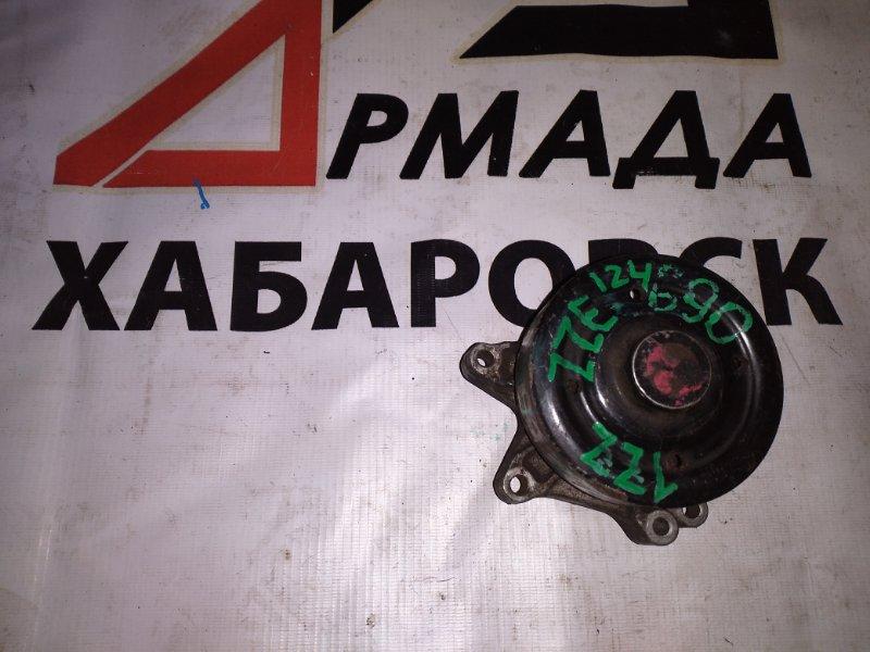 Помпа водяная Toyota Avensis AZT251 1ZZ (б/у)