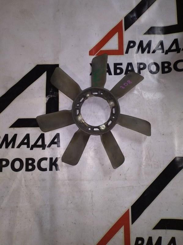 Вентилятор вискомуфты Toyota Noah CR52 3C (б/у)